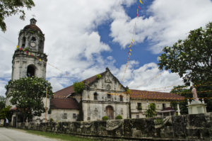 Argao_Church