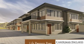 For Sale – Mandaue – Canduman Enclaves