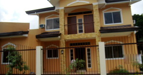 For Rent – St. Michael Village – Banilad